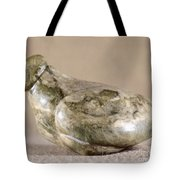 China: Neolithic Sculpture Tote Bag