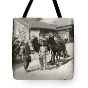 China: Peking, 1901 Tote Bag