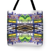 Chinatown Chicago 3 Tote Bag