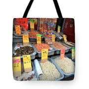 Chinatown Market Tote Bag