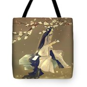 Chinese Ancient Type#2 Tote Bag