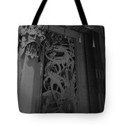 Chinese Theater  Tote Bag