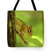 Chip Tote Bag