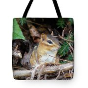 Chippy Tote Bag