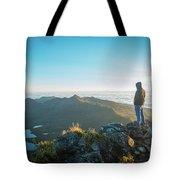 Chirripo National Park Tote Bag