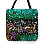 Chloroplasts Tote Bag