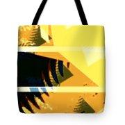 Chnage - Leaf9 Tote Bag