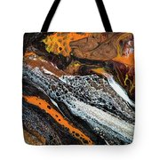Chobezzo Abstract Series 1 Tote Bag