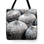 Chocolate Coconut Cakes Tote Bag