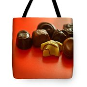 Chocolate Delight Tote Bag