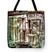 Chocolate Fountain In Bellagio Tote Bag