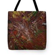Chocolate Jungle - 197 Tote Bag
