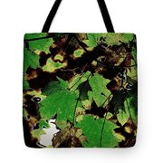 Chocolate Pudding Tote Bag
