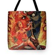 Chod Maithuna Tote Bag