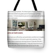 Choosechi Infographics Tote Bag