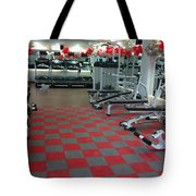 Choosing To Get The Benefits Of Silicone Gym Flooring Tote Bag