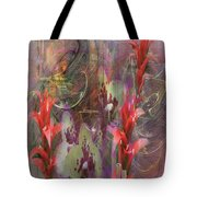 Chosen Ones Tote Bag