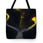 Chosen Path Tote Bag