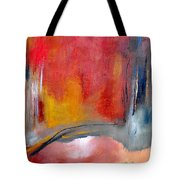 Chosen Path Tote Bag
