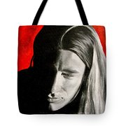 Chris 2 Tote Bag