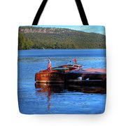1958 Chris Craft Continental Tote Bag