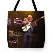 Chris Squire  -yes Tote Bag