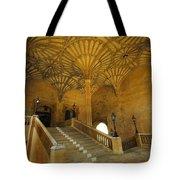 Christ Church Hall Entry Tote Bag