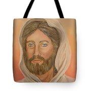 Christ Tote Bag