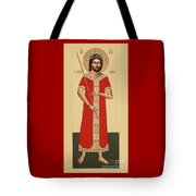 Christ The King The Bridegroom 066 Tote Bag