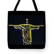 Christ The Redeemer - Rio Tote Bag