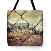 Christchurch Cathedral Tote Bag