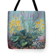 Christina's Garden Tote Bag