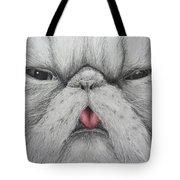 Christinas Kittycat Tote Bag
