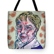 Christl Tote Bag