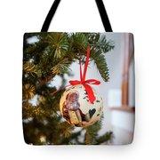 Christmas 6 Tote Bag