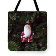 Christmas 7 Tote Bag