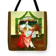 Christmas Ball Tote Bag