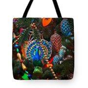 Christmas Bling #1 Tote Bag