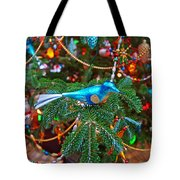 Christmas Bling #3 Tote Bag