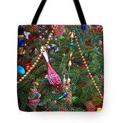 Christmas Bling #5 Tote Bag