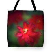 A Flowerr For Christmas Tote Bag