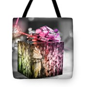 Christmas Gift V3 Tote Bag