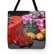Christmas Gifts Tote Bag