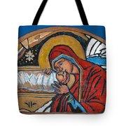 Christmas Icon 1 Tote Bag