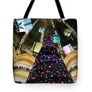 Christmas In Paris 2010 - #1 Tote Bag