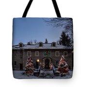 Christmas Lights Series #4 Tote Bag