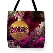 Christmas Ornament 2 Tote Bag