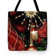 Christmas Ornaments 1 Tote Bag