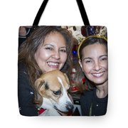 Christmas Party 2014 - 023 Tote Bag
