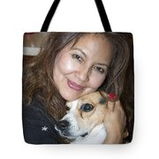 Christmas Party 2014 - 024 Tote Bag